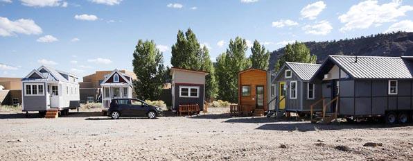 Escalante Village in Durango, CO